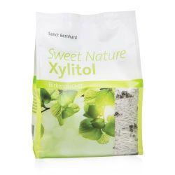 Sanct Bernhard Sweet Nature Xylitol přírodní sladidlo 1 kg