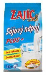 Zajíc Sójový nápoj PLUS sáček 350 g