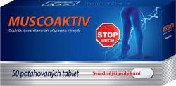 Zdrovit Muscoaktiv 50 tablet