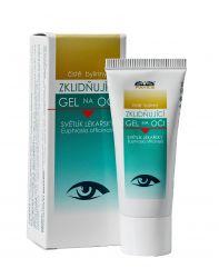 Paves Zklidňující gel na oči 20 ml