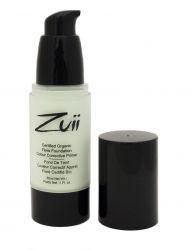 ZUII Organic BIO Korekční báze pod make-up Mint 30 ml