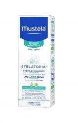 Mustela STELATOPIA zvláčňující krém 200 ml